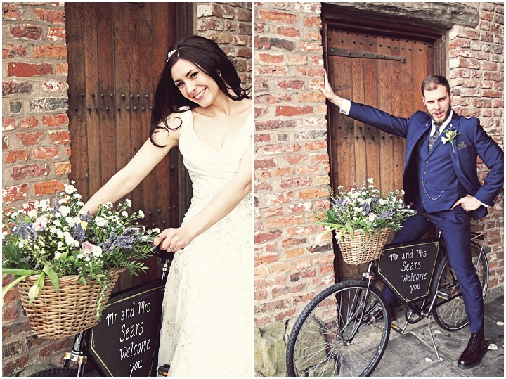 32 Vintage Themed Wedding By Diamonds & Doodles