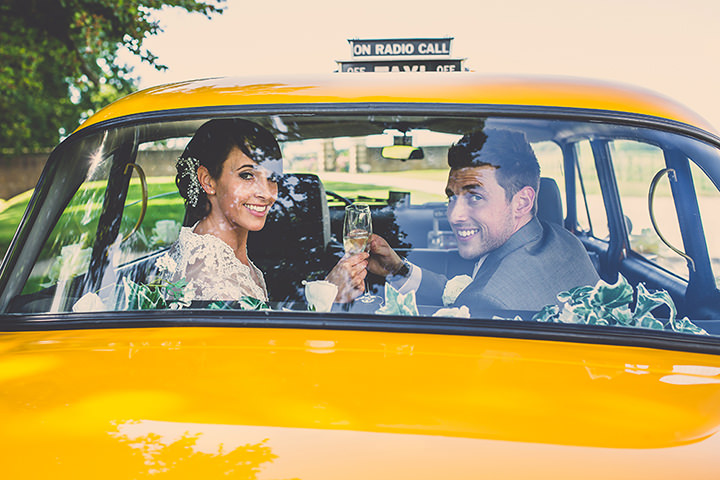 33 New York Themed Castle Wedding By Nick Rutter