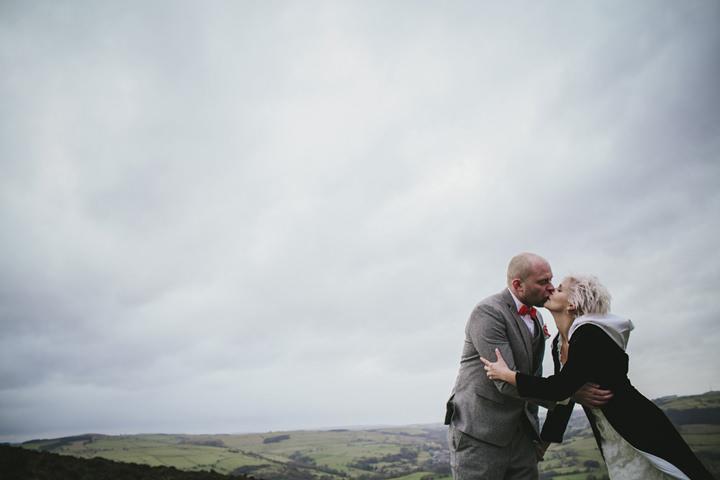 33 Peak District Wedding By Yvonne Lishman Photography