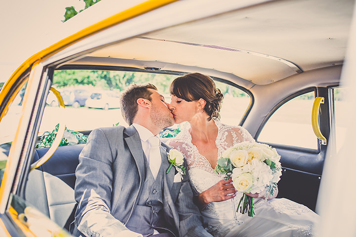 34 New York Themed Castle Wedding By Nick Rutter
