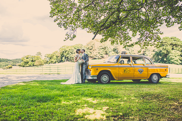 35 New York Themed Castle Wedding By Nick Rutter