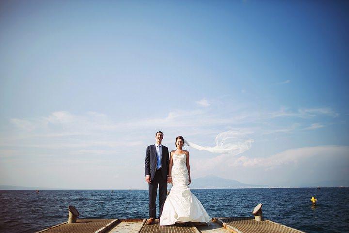 35 Shabby Chic Italian Wedding by Happy Wedding Films