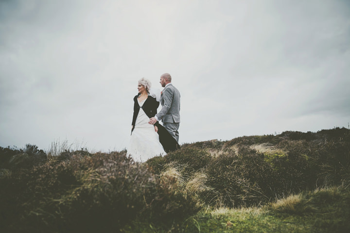 36 Peak District Wedding By Yvonne Lishman Photography