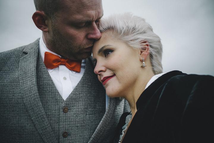 37 Peak District Wedding By Yvonne Lishman Photography