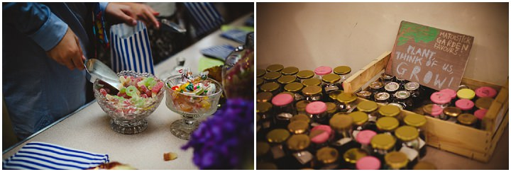 38 Fete Themed London Wedding By Love Oh Love Photography