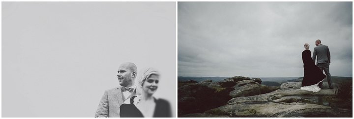 38 Peak District Wedding By Yvonne Lishman Photography