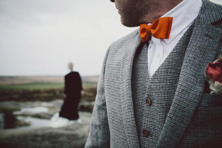39 Peak District Wedding By Yvonne Lishman Photography