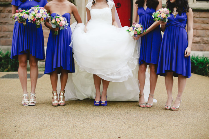 4 Fete Themed London Wedding By Love Oh Love Photography