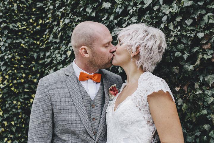 4 Peak District Wedding By Yvonne Lishman Photography