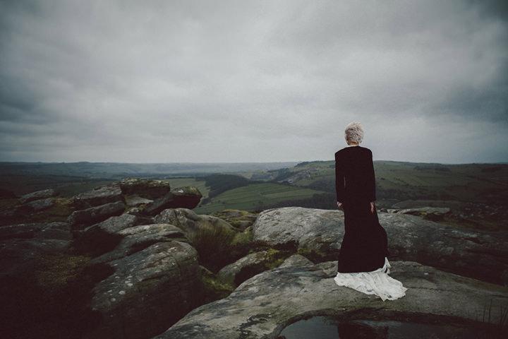 40 Peak District Wedding By Yvonne Lishman Photography