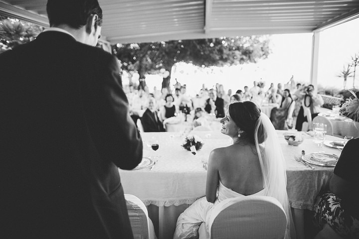 40 Shabby Chic Italian Wedding by Happy Wedding Films