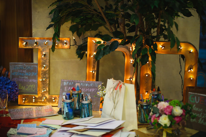 41 Fete Themed London Wedding By Love Oh Love Photography