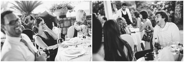 41 Shabby Chic Italian Wedding by Happy Wedding Films