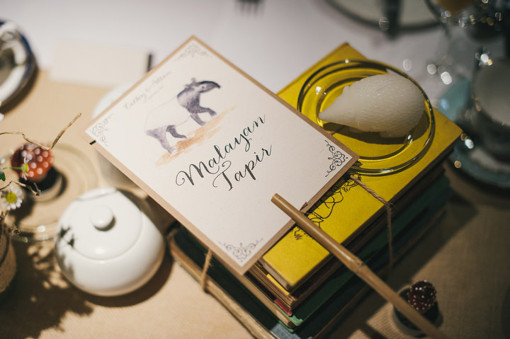 43 Animal Loving Informal Wedding By This Modern Love
