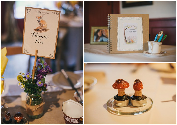 44 Animal Loving Informal Wedding By This Modern Love