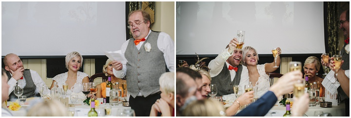 44 Peak District Wedding By Yvonne Lishman Photography