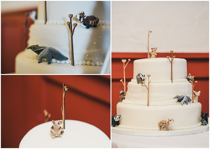 45 Animal Loving Informal Wedding By This Modern Love