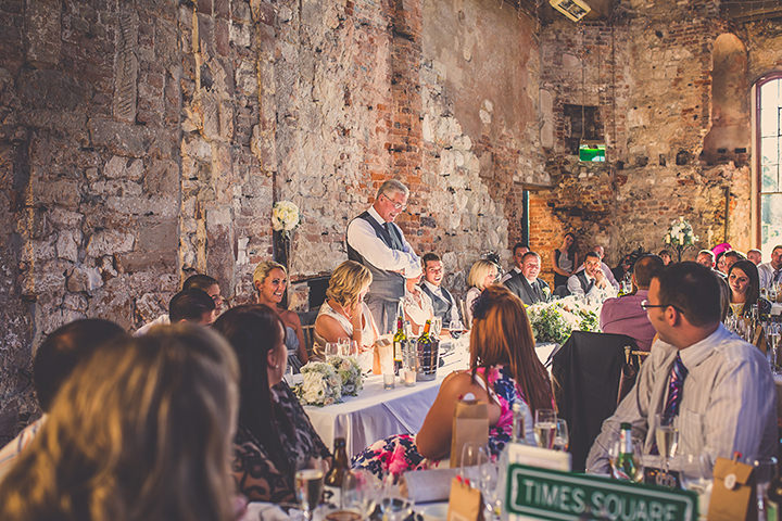 46 New York Themed Castle Wedding By Nick Rutter