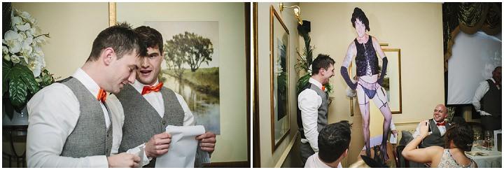 46 Peak District Wedding By Yvonne Lishman Photography