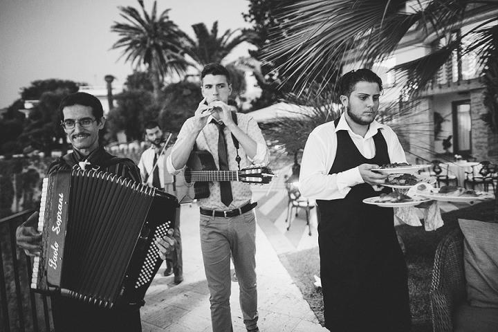 46 Shabby Chic Italian Wedding by Happy Wedding Films
