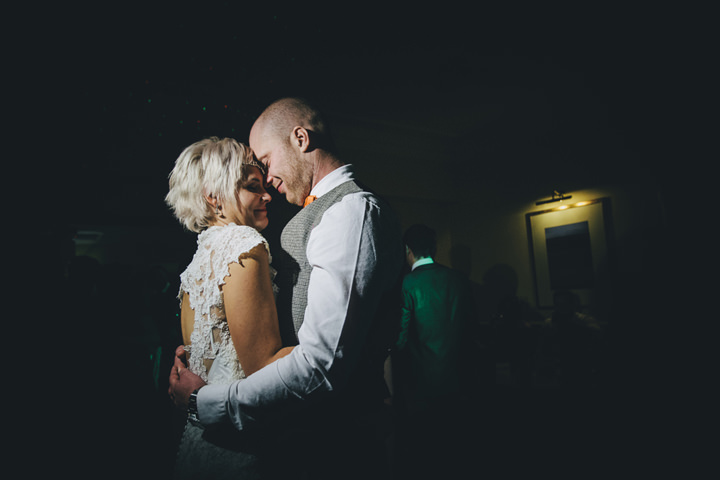 47 Peak District Wedding By Yvonne Lishman Photography