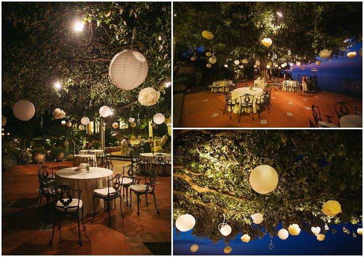 47 Shabby Chic Italian Wedding by Happy Wedding Films