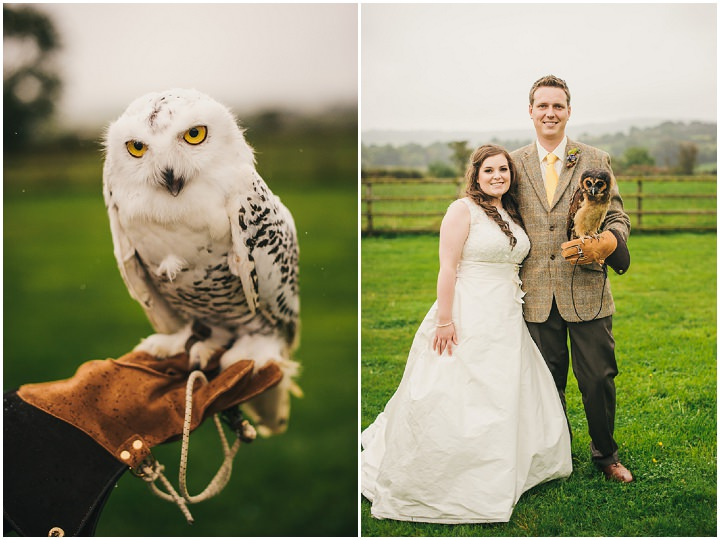 48 Animal Loving Informal Wedding By This Modern Love