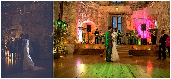 48 New York Themed Castle Wedding By Nick Rutter