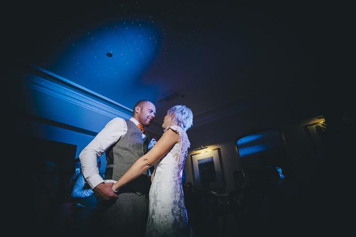 48 Peak District Wedding By Yvonne Lishman Photography