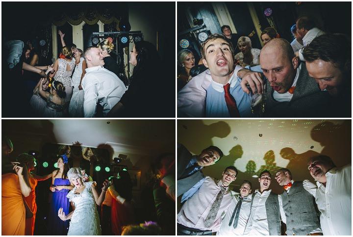 49 Peak District Wedding By Yvonne Lishman Photography