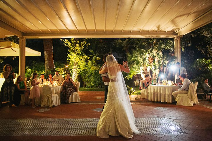 49 Shabby Chic Italian Wedding by Happy Wedding Films