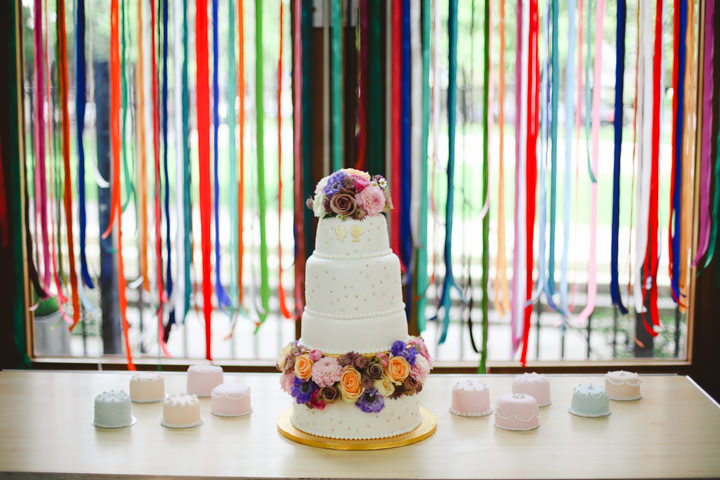 5 Fete Themed London Wedding By Love Oh Love Photography