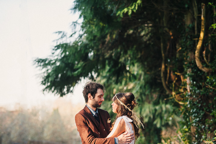 5 Nature Loving Wedding By Photos by Zoe