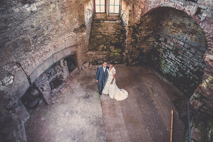 5 New York Themed Castle Wedding By Nick Rutter