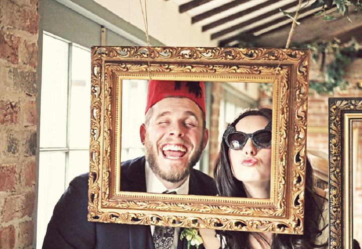 5 Vintage Themed Wedding By Diamonds & Doodles