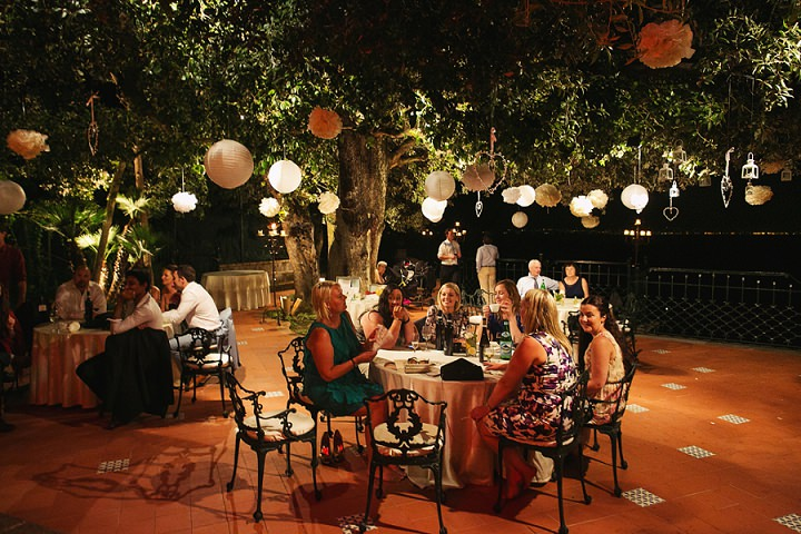 50 Shabby Chic Italian Wedding by Happy Wedding Films