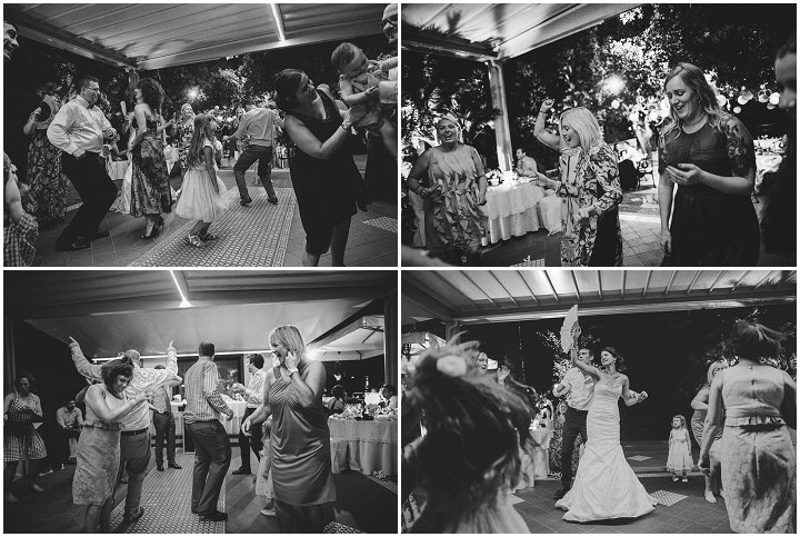 51 Shabby Chic Italian Wedding by Happy Wedding Films