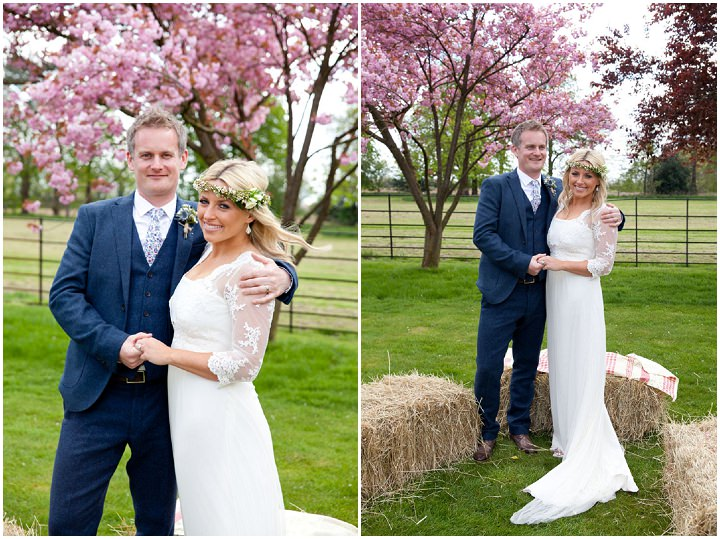 64 Country Festival Wedding by Courtney Louise