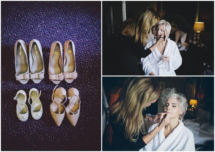 7 Peak District Wedding By Yvonne Lishman Photography