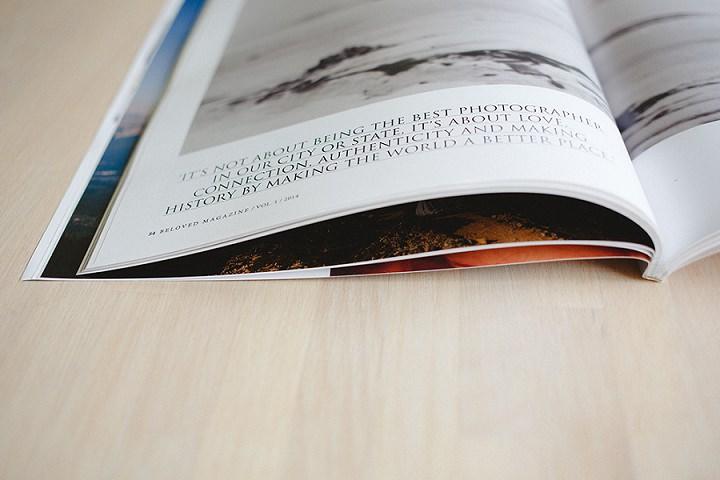 8 The New Beloved Magazine