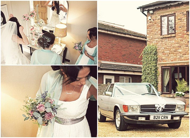 8 Vintage Themed Wedding By Diamonds & Doodles