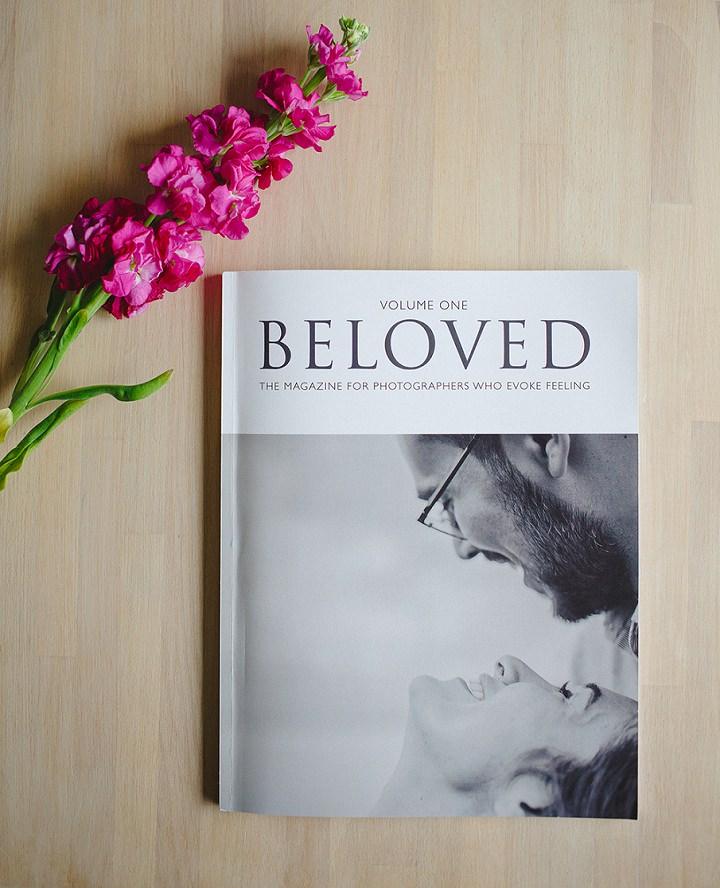 9 The New Beloved Magazine