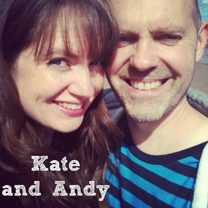 Kate & Andy main photo