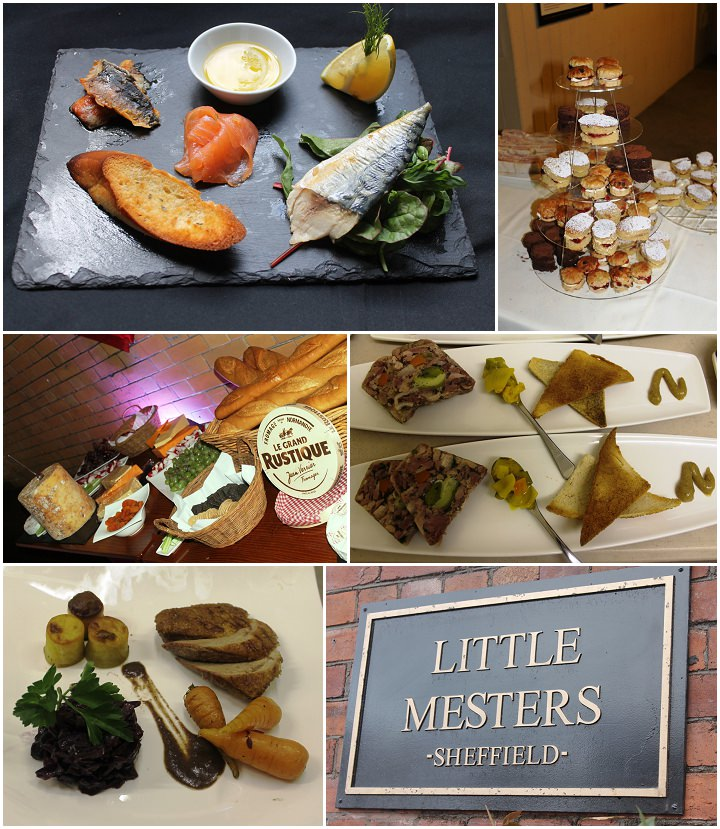 Little Mesters Sheffield