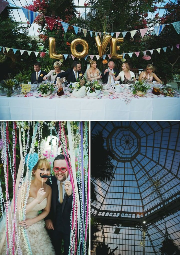 1 Diary of a Boho Bride – Louise and Chris, Entry 8