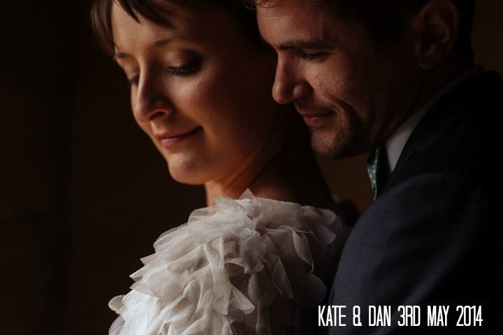 Kate & Dan's White, Gold and Green Leeds Wedding. By Toast of Leeds