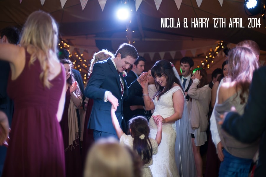 1 Nicola & Harry's Vintage Tipi Wedding. By SDS Photography