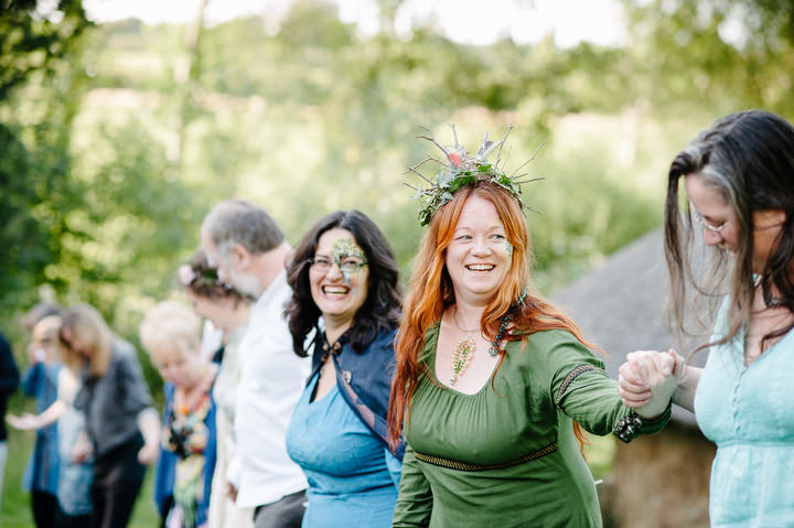 11 New Forest Handfasting. By Lemontree Photography