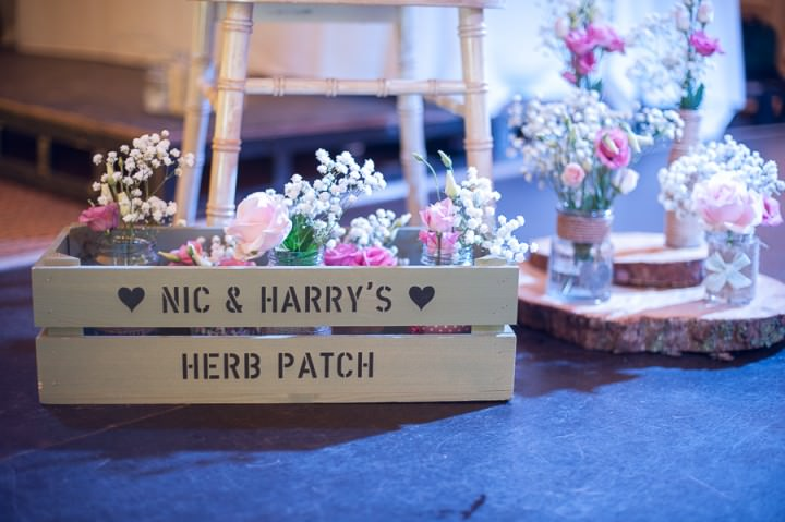 11 Nicola & Harry's Vintage Tipi Wedding. By SDS Photography