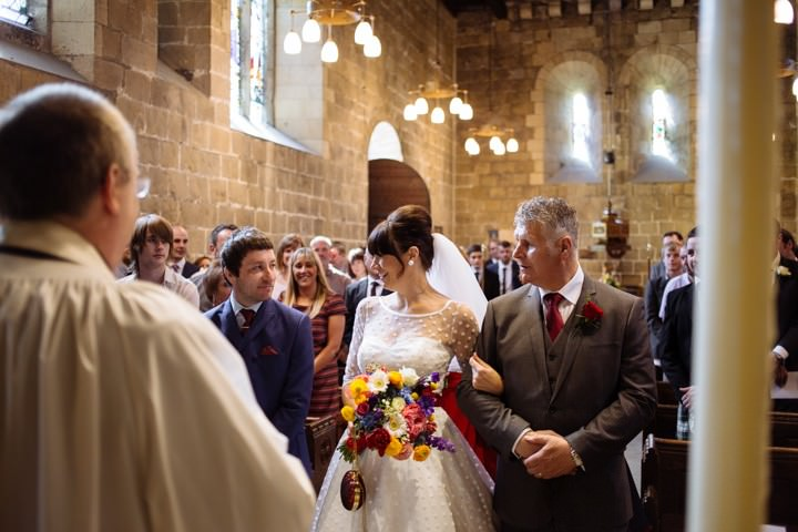 Leeds Wedding by Toast Photography